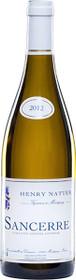 Domaine Henry Natter 2012 Sancerre Blanc 750ml