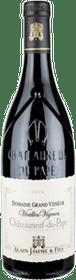 """Domaine Grand Veneur 2011 Chateauneuf du Pape """"Vieilles Vignes"""" Rouge 750ml"""