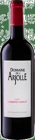 Domaine De l'Arjolle Cuvée 2011 Cabernet Merlot 750ml