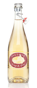 Sea Cider 2012 Kings & Spies 750ml