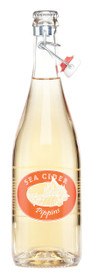 Sea Cider 2013 Pippins Organic 750ml