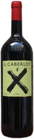 Il Carnasciale 2008 Il Caberlot Toscana IGT 1.5L