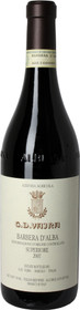 Vajra 2007 Barbera d'Alba Superiore 750ml