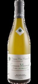 "Marc Morey 2012 Chassagne Montrachet ""Virondots"" 1er Cru 750ml"
