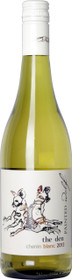 Painted Wolf 2014 'The Den' Chenin Blanc 750ml