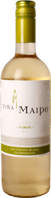 Vina Maipo 2014 Sauvignon Blanc Chardonnay 750ml