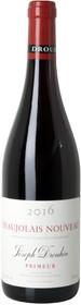 Drouhin 2016 Beaujolais Nouveau 750ml