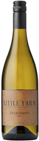 Little Farm 2015 Mulberry Tree Vineyard Chardonnay 750ml