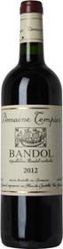 Domaine Tempier 2012 Bandol Classique 750ml