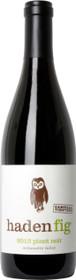 """Haden Fig 2012 Pinot Noir """"Cancilla"""""""
