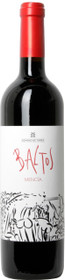 Dominio de Tares 2013 Baltos Tinto 750ml