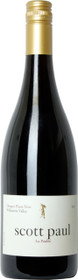 Scott Paul 2012 La Paulee Pinot Noir