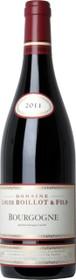 Domaine Louis Boillot 2011 Bourgogne Rouge