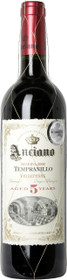 Anciano 2008 Tempranillo 5 Year