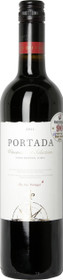 DFJ 2011 Portada Winemaker's Selection Vinho Tinto