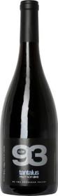 Tantalus 2012 Pinot Noir Clone 93 750ml