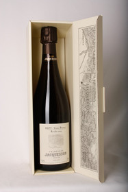 "Champagne Jacquesson 2004 Dizy ""Corne Bautray"" 750ml"