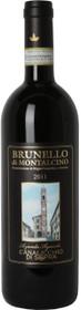Canalicchio di Sopra 2011 Brunello di Montalcino 750ml