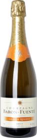 Champagne Baron Fuente Grand Reserve Brut