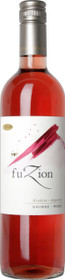 Fuzion 2014 Shiraz Rose