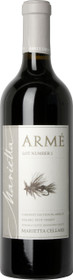 Marietta Cellars Arme Lot 1 Bordeaux Blend