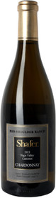 "Shafer 2013 Chardonnay ""Red Shoulder Ranch"" 750ml"