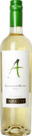 Aresti 2012 'A' Sauvignon Blanc