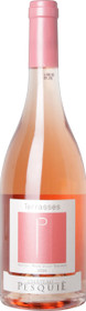 Chateau Pesquie 2014 Terrasses Rose 750ml
