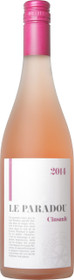 Le Paradou 2014 Cinsault Rose 750ml
