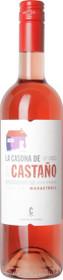 Castano 2014 'La Casona' Rose Monastrell