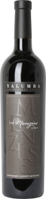 Yalumba 2013 The Menzies Cabernet Sauvignon 750ml