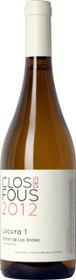 Clos des Fous 2013 Chardonnay Locura 750ml