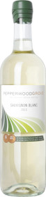Pepperwood Grove 2013 Sauvignon Blanc 750ml