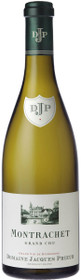 Domaine Jacques Prieur 2011 Montrachet 750ml