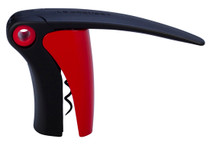 Le Creuset Compact Lever Cherry