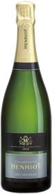 Champagne Henriot Brut Souverain NV 1.5L