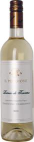 Il Poggione 2013 Vermentino/Chardonnay 750ml