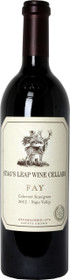 Stag's Leap Wine Cellars 2012 Fay Estate Cabernet Sauvignon 750ml