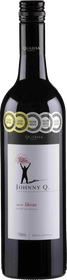 Johnny Q 2014 Shiraz 750ml