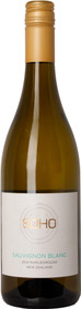 Soho 2014 White Collection Sauvignon Blanc 750ml