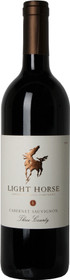 Jamieson Ranch 2012 Lighthorse Three County Cabernet Sauvignon 750m