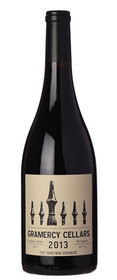 Gramercy Cellars 2013 The Third Man GSM 750ml