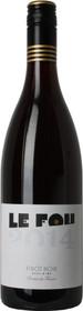 Boutinot Le Fou 2014 Pinot Noir 750ml