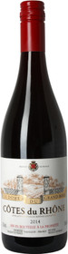 "Cave de Rasteau 2016 Cotes du Rhone ""Le Dome du Grand Bois"" 750ml"