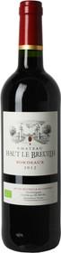 Chateau Haut Le Breuilh 2012 Bordeaux Superieur 750ml