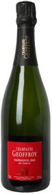 Champagne Rene Geoffroy 2008 Empreinte Brut 1er Cru 750ml