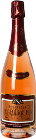Henri Billiot Brut Rosé 750ml