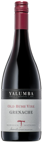Yalumba 2014 Bush Vine Grenache 750ml