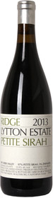 Ridge 2013 Lytton Springs Petite Syrah 750ml