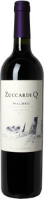 Zuccardi 2012 Single Vineyard Q Malbec